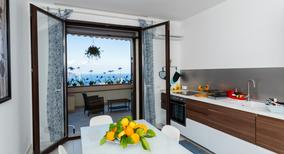 Holiday apartment 1544081 for 4 persons in Taormina