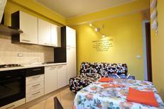 Rekreační byt 1544090 pro 3 osoby v Diano Marina