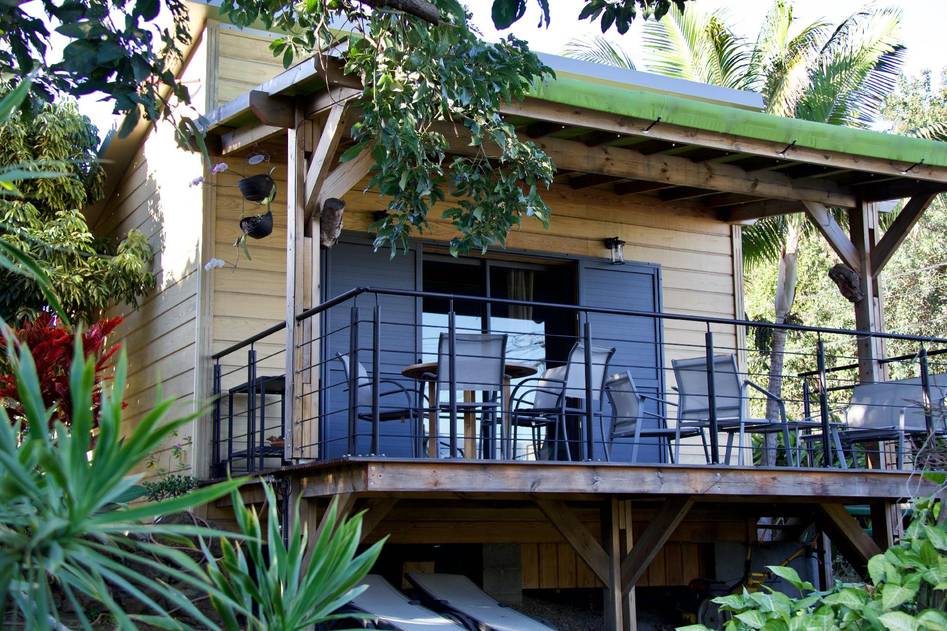 Ferienhaus für 4 Personen ca. 25 m² in S  in Afrika