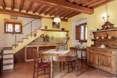 Holiday home 1544138 for 2 adults + 1 child in Pistoia