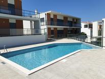 Appartement 1544167 voor 7 volwassenen + 2 kinderen in Salir do Porto