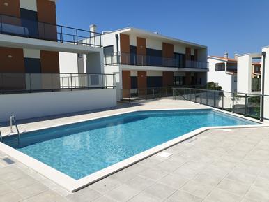 Für 9 Personen: Hübsches Apartment / Ferienwohnung in der Region Costa de Prata