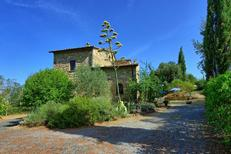 Holiday home 1544443 for 12 persons in Pignano