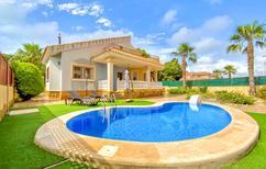 Vakantiehuis 1544498 voor 6 personen in Playa Honda