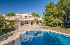 Ferienhaus 1544500 für 14 Personen in l'Ametlla de Mar