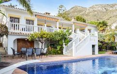 Ferienhaus 1544513 für 8 Erwachsene + 2 Kinder in Arroyo de la Miel