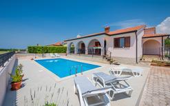 Ferienhaus 1544544 für 6 Personen in Dračevac
