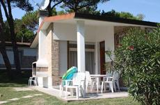 Appartement 1544594 voor 8 personen in Lignano Pineta