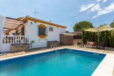 Holiday home 1544642 for 8 persons in Viñuela