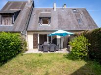 Holiday home 1544724 for 4 persons in Cabourg