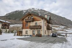 Appartement 1544743 voor 4 personen in Livigno