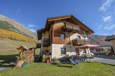 Appartement 1544744 voor 4 personen in Livigno