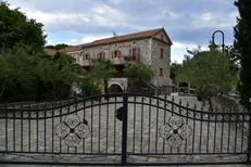 Rekreační byt 1544758 pro 4 osoby v Bogovići