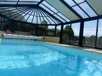 Holiday home 1544869 for 8 persons in Plourin