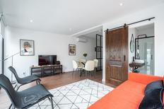 Appartamento 1544912 per 6 persone in Lisbona