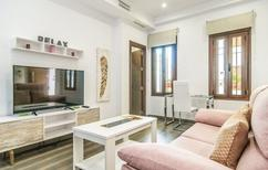 Appartement 1544934 voor 4 personen in Córdoba