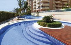 Appartement 1544936 voor 4 personen in Playa Paraiso