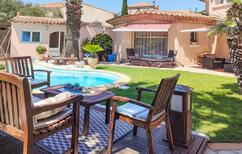 Holiday home 1544976 for 6 persons in Puisserguier