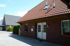 Holiday apartment 1545039 for 4 persons in Burhave