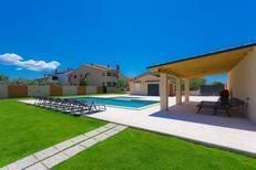 Rekreační dům 1545080 pro 12 osob v Fažana-Surida