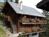 Ferienwohnung 1545138 für 4 Personen in Bettmeralp