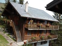 Appartement 1545139 voor 4 personen in Bettmeralp
