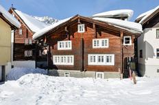 Maison de vacances 1545179 pour 8 personnes , Andermatt