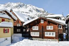 Vakantiehuis 1545180 voor 9 personen in Andermatt