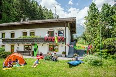Ferienhaus 1545198 für 34 Personen in Sand in Taufers