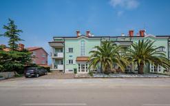 Appartement 1545199 voor 4 personen in Crveni Vrh