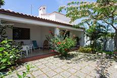 Holiday home 1545252 for 6 persons in Torre Lapillo