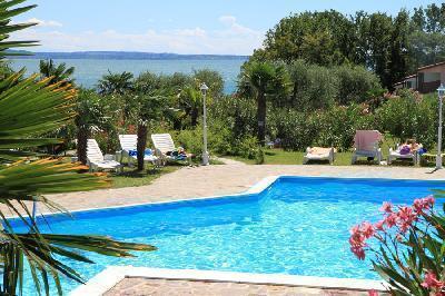 Room : Region Oberitalienische Seen für 2 Personen