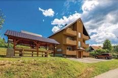 Rekreační byt 1545292 pro 6 osob v Jasenak