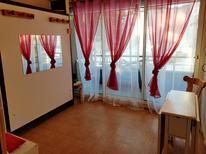 Rekreační byt 1545337 pro 4 osoby v Les Claux