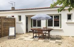 Vakantiehuis 1545376 voor 4 volwassenen + 1 kind in La Tranche-sur-Mer
