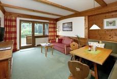 Appartement de vacances 1545378 pour 2 personnes , Pfronten