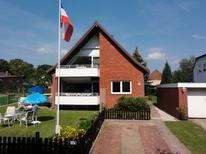 Appartement 1545382 voor 4 personen in Rendsburg