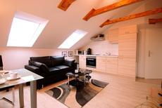 Appartement 1545383 voor 2 personen in Rendsburg