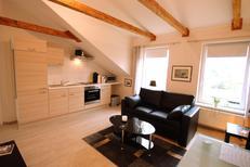 Appartement 1545384 voor 2 personen in Rendsburg