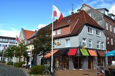 Appartement 1545455 voor 2 personen in Rendsburg