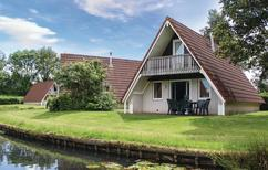 Dom wakacyjny 1545484 dla 6 osób w Gramsbergen