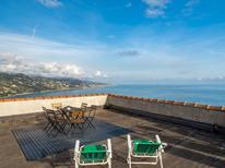 Appartement 1545528 voor 6 personen in Ventimiglia