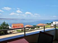 Ferienwohnung 1545544 für 4 Personen in Starigrad-Paklenica