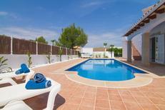 Villa 1545547 per 6 persone in Son Serra De Marina