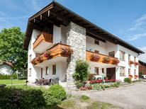 Holiday home 1545569 for 2 persons in Waging am See