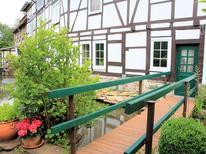 Rekreační byt 1545595 pro 3 osoby v Liebenau-Niedermeiser