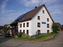 Ferielejlighed 1545600 til 8 personer i Löffingen