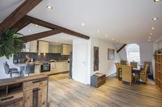 Appartement 1545601 voor 5 personen in Oberkirch