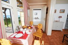 Holiday home 1545828 for 2 persons in Altenhof