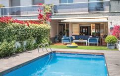 Villa 1545851 per 7 persone in Canet de Mar